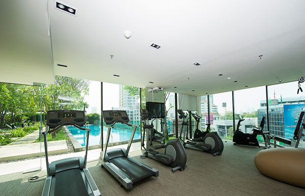 Ideo-Ladprao-5-Bangkok-condo-for-sale-fitness-4