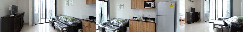 Ideo-Ladprao-5-Bangkok-condo-1-bedroom-for-sale-photo